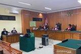 Lima orang terdakwa penyelundupan 81 Kg sabu dituntut mati