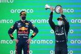 Hamilton bikin gusar Max Verstappen jelang Grand Prix Monako