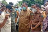 Rp40,5 miliar diajukan Bupati Pessel untuk penanganan banjir Tapan