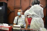 PT Semen Padang laksanakan vaksinasi lansia dosis kedua