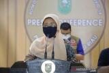 Testing dan tracing diperbanyak, kasus COVID-19 di Riau tembus 2.096