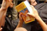 Peringatan 20 tahun film Harry Potter dimeriahkan acara kuis