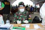 Dinkes Lampung Selatan imbau pelaku perjalanan lakukan tes cepat di tempat asal