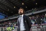 Bawa Juventus juara Coppa Italia, Andrea Pirlo siap lanjutkan tugasnya