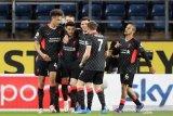 Klasemen Liga Inggris usai Liverpool rebut peringkat keempat