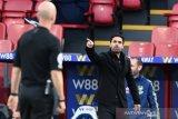 Mikel Arteta mengakui laga Arsenal melawan Aston Villa akan berjalan berat
