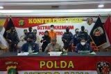 Pelaku pencurian dan kekerasan seksual di Bekasi ditangkap
