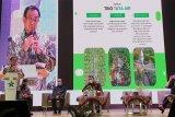 Harkitnas 2021, Bupati Inhil jadi pembicara dialog Nasional Perkelapaan