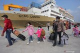 Kemenhub terapkan aturan terbaru transportasi laut jelang Idul Adha