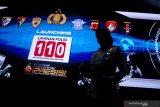 Polres Pasaman buka layanan darurat 110 untuk membantu masyarakat