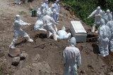 Ibu dan anak di Bener Meriah Aceh meninggal dunia karena COVID-19