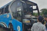 Jasa Raharja beri santunan korban meninggal kecelakaan bus DAMRI
