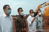 Menteri Investasi: 70 persen lahan Kawasan Industri Batang fase I untuk Korsel