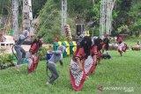 Pemkab Gunung Kidul masih membatasi kegiatan seni budaya di masyarakat