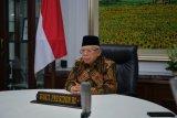 Wapres Ma'ruf Amin apresiasi peran UIN Syarif Hidayatullah Jakarta bagi bangsa