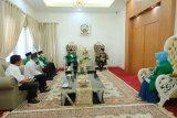 Plt Gubernur minta UMI kawal pembangunan Sulsel