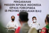 Gubernur Kepri menagih janji Presiden Jokowi bangun jembatan Batam Bintan