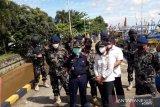 KKP tangkap enam kapal berbendera Vietnam saat curi ikan di Natuna