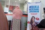 Kanwil BRI Makassar dukung BI Sulsel aplikasikan penggunaan QRIS
