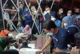 Menparekraf populerkan destinasi Taman Tebing Breksi Prambanan