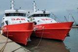 Basarnas Mamuju mendapat bantuan kapal penyelamat