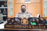 Polisi masih periksa sopir DAMRI terkait kecelakaan tunggal