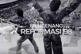 Jalan panjang dalam mengisi reformasi