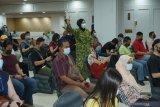 Malaysia lanjutkan vaksinasi AstraZeneca