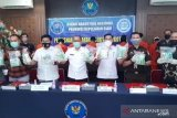 BNNP Kepri musnahkan barang bukti 19,6 kilogram sabu-sabu