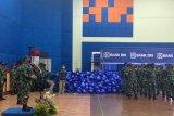 BRI bantu 21.300 paket sembako kepada prajurit TNI AD