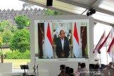 Presiden Jokowi : UMKM pilar penting kebangkitan ekonomi