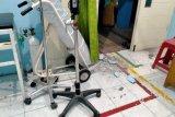 Sejumlah bangunan di Kabupaten Blitar rusak akibat gempa magnitudo 6,2