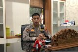 Polisi amankan oknum ASN Dinkes Sumut diduga jual vaksin COVID-19