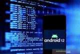 Google hadirkan Android 12 yang bisa buka kendaraan secara digital