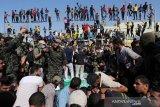 Gencatan senjata Gaza bertahan
