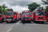 Regu pemadam kebakaran Yogyakarta meningkatkan kemampuan penyelamatan