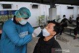 Hasil tes antigen, 33 orang positif COVID-19 di Kota Tangerang