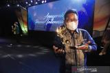 Museum Tsunami Aceh kategori destinasi wisata unik terpopuler API