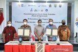 PGN komitmen pasok gas bumi untuk kawasan industri di Jawa Tengah