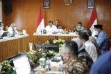 Menteri Luhut minta pembangunan Borobudur perhatikan aspek keberlanjutan