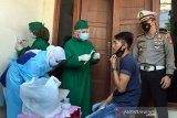 834 warga DKI Jakarta ditemukan terindikasi COVID-19
