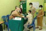Vaksinasi lanjut usia di Bartim terus digenjot
