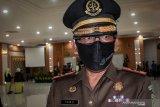 Jaksa menerima hasil audit BPKP terkait kasus korupsi RSUD Lombok Utara