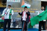 Angkatan Muda Muhammadiyah Semarang gelar aksi dukung Palestina