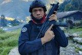 Satu anggota KKB tewas saat kontak tembak dengan TNI-Polri