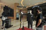 Pemkot Palembang ancam beri sanksi pengelola mal dan kafe jika masih beroperasi di atas pukul 21:00 WIB