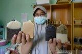 Produksi Sabun Dari Bahan Organik