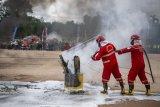 Alat pemadam kebakaran di Seruyan perlu penambahan