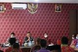 Bupati Lampung Selatan minta camat bentuk satgas keamanan desa