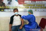Vaksinasi COVID-19 di Kota Kendari mencapai 26.221 orang